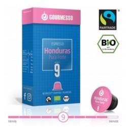 Gourmesso Honduras Pura Forte bio- fairtrade